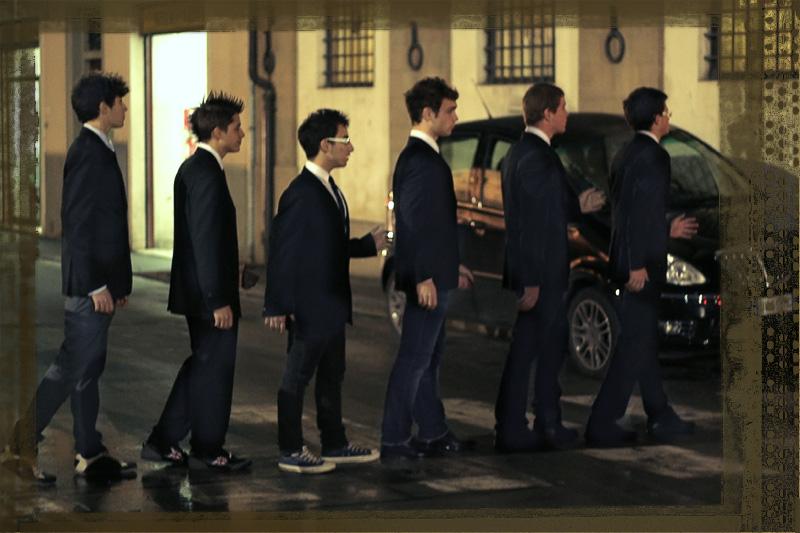 Abbey Road a Figline Valdarno